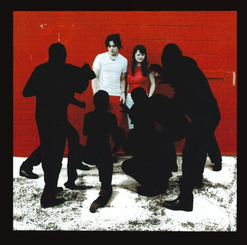 The White Stripes, The Union Forever, Guitar Tab