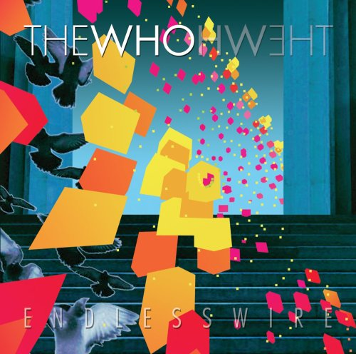 The Who, Fragments, Guitar Tab