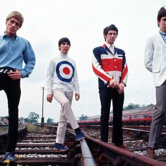 The Who, Magic Bus, Lyrics & Chords