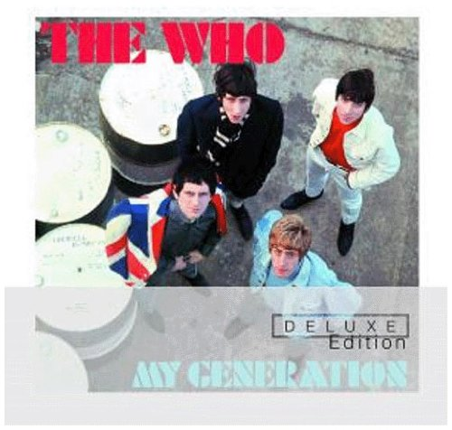 The Who, The Kids Are Alright, Lyrics & Chords