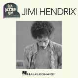 Download Jimi Hendrix The Wind Cries Mary [Jazz version] sheet music and printable PDF music notes