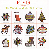 Download Elvis Presley 'The Wonderful World Of Christmas' printable sheet music notes, Christmas chords, tabs PDF and learn this Flute Solo song in minutes