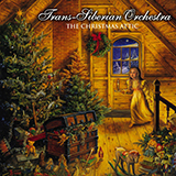 Download Trans-Siberian Orchestra 'The World That She Sees' printable sheet music notes, Christmas chords, tabs PDF and learn this Piano, Vocal & Guitar (Right-Hand Melody) song in minutes