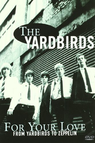 The Yardbirds, Got To Hurry, Guitar Tab