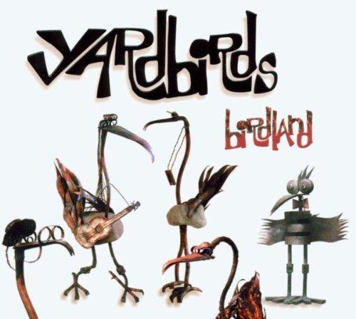 The Yardbirds, Happenings Ten Years Time Ago, Guitar Tab