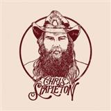 Download Chris Stapleton 'Them Stems' printable sheet music notes, Pop chords, tabs PDF and learn this Piano, Vocal & Guitar (Right-Hand Melody) song in minutes
