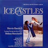 Download Carole Bayer Sager Theme From Ice Castles (Through The Eyes Of Love) sheet music and printable PDF music notes