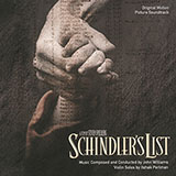 Download John Williams Theme From Schindler's List sheet music and printable PDF music notes