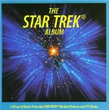 Download Alexander Courage Theme From Star Trek sheet music and printable PDF music notes