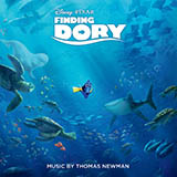 Download Thomas Newman Finding Dory (Main Title) sheet music and printable PDF music notes