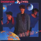 Download Thompson Twins Hold Me Now sheet music and printable PDF music notes