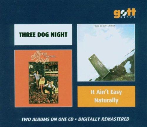 Three Dog Night, Joy To The World, Lyrics & Chords