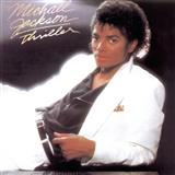 Download Michael Jackson 'Thriller (arr. Jason Lyle Black)' printable sheet music notes, Pop chords, tabs PDF and learn this Piano song in minutes