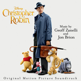 Download Geoff Zanelli & Jon Brion Through The Tree (from Christopher Robin) sheet music and printable PDF music notes