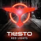 Download Tiesto Red Lights sheet music and printable PDF music notes