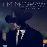 Download Tim McGraw When The Stars Go Blue sheet music and printable PDF music notes