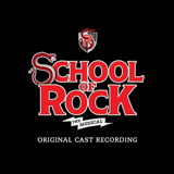 Download Andrew Lloyd Webber Time To Play (from School of Rock: The Musical) sheet music and printable PDF music notes