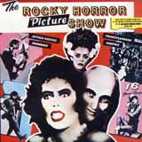 Download Richard O'Brien Time Warp (from The Rocky Horror Picture Show) sheet music and printable PDF music notes