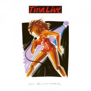 Tina Turner, River Deep - Mountain High, Easy Piano