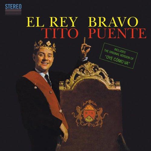 Tito Puente, Oye Como Va, Tenor Saxophone