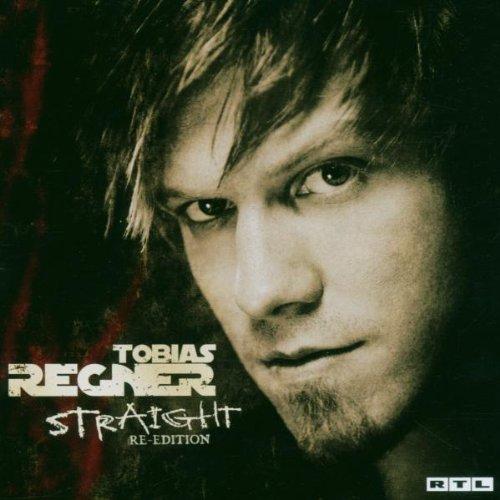 Tobias Regner, I Still Burn, Piano, Vocal & Guitar (Right-Hand Melody)