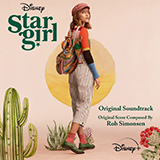 Download Grace VanderWaal 'Today And Tomorrow (from Disney's Stargirl)' printable sheet music notes, Pop chords, tabs PDF and learn this Piano, Vocal & Guitar (Right-Hand Melody) song in minutes