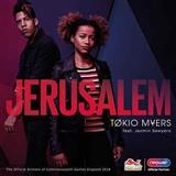 Download Tokio Myers featuring Jazmin Sawyers Jerusalem sheet music and printable PDF music notes