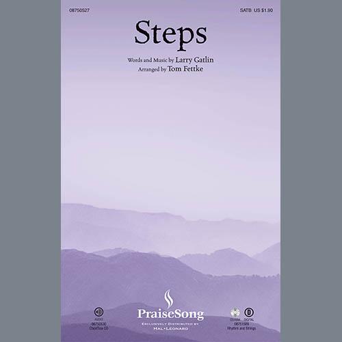 Steps - Rhythm sheet music