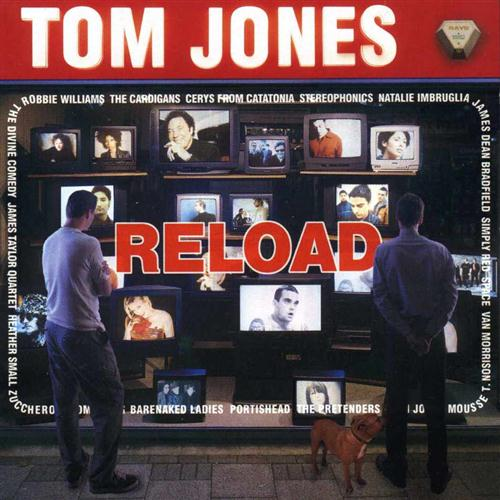 Tom Jones, Baby, It's Cold Outside, Piano, Vocal & Guitar