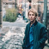 Download Tom Odell 'Long Way Down' printable sheet music notes, Pop chords, tabs PDF and learn this Piano, Vocal & Guitar (Right-Hand Melody) song in minutes