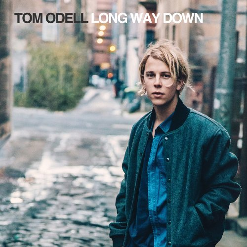 Tom Odell, Supposed To Be, Piano, Vocal & Guitar (Right-Hand Melody)