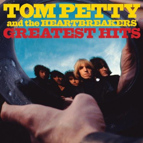 Tom Petty And The Heartbreakers, American Girl, Guitar Tab Play-Along