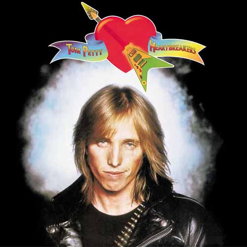 Tom Petty And The Heartbreakers, Breakdown, Piano, Vocal & Guitar (Right-Hand Melody)