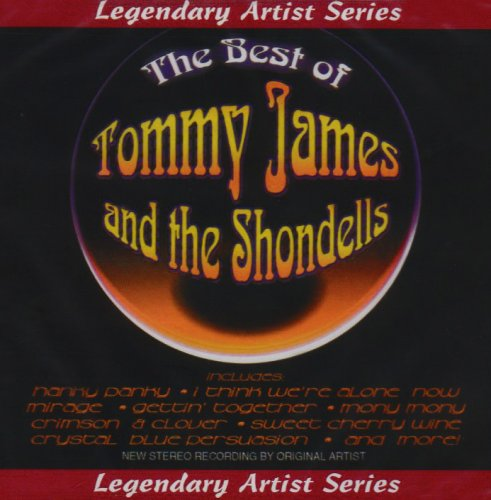 Tommy James & The Shondells, Crimson And Clover, Easy Guitar Tab