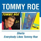 Download Tommy Roe Sheila sheet music and printable PDF music notes