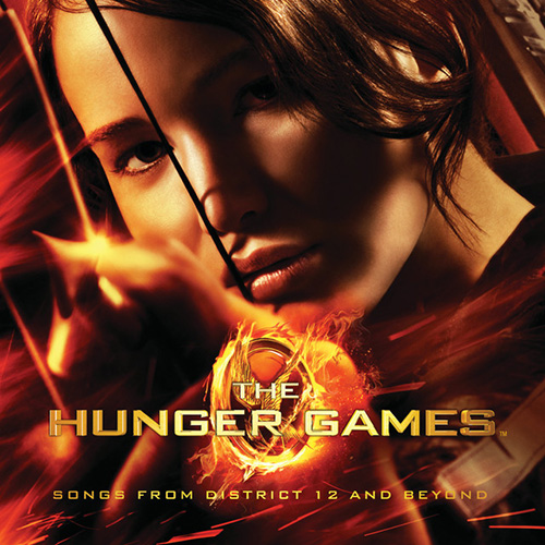 The Secret Sisters, Tomorrow Will Be Kinder (from The Hunger Games: Songs from District 12 and Beyond), Guitar Tab