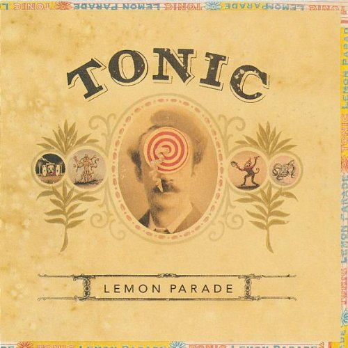 Tonic, If You Could Only See, Lyrics & Chords