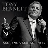Download Tony Bennett Everybody's Talkin' (Echoes) sheet music and printable PDF music notes