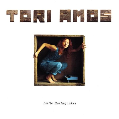 Tori Amos, Winter, Piano, Vocal & Guitar