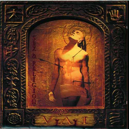 Steve Vai, Touching Tongues, Guitar Tab