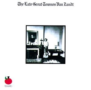 Townes Van Zandt, If I Needed You, Piano, Vocal & Guitar (Right-Hand Melody)
