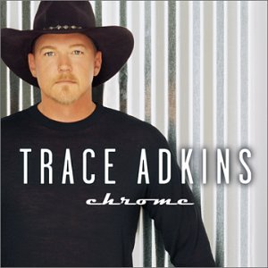 Trace Adkins, I'm Tryin', Piano, Vocal & Guitar (Right-Hand Melody)
