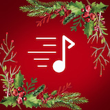 Download Traditional 'A Merry Christmas' printable sheet music notes, Jazz chords, tabs PDF and learn this Piano song in minutes