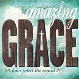 Download Traditional Amazing Grace sheet music and printable PDF music notes