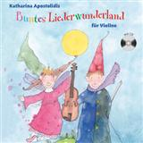 Download Traditional Buntes Liederwunderland sheet music and printable PDF music notes
