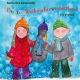 Download Traditional 'Buntes Weihnachtswunderland' printable sheet music notes, Christmas chords, tabs PDF and learn this Chamber Group song in minutes