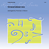 Download Traditional Greensleeves (arr. Thomas A. Brown) sheet music and printable PDF music notes