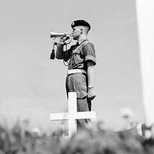 Traditional, Last Post, Trumpet