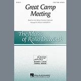 Download Traditional Spiritual Great Camp Meeting (arr. Rollo Dilworth) sheet music and printable PDF music notes