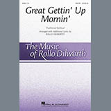 Download Traditional Spiritual Great Gettin' Up Mornin' (arr. Rollo Dilworth) sheet music and printable PDF music notes
